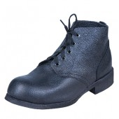 Рабочие ботинки,  юфть-кирза,  для работы,  новые,  41 р.